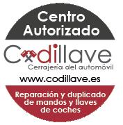 Logo Codillave Alicante