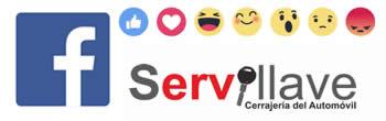 Facebook Servillave Alicante