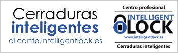 intelligentlock cerraduras inteligentes alicante